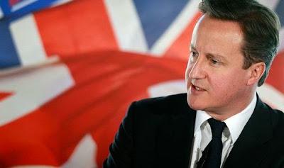 Daftar Nama Perdana Menteri Inggris