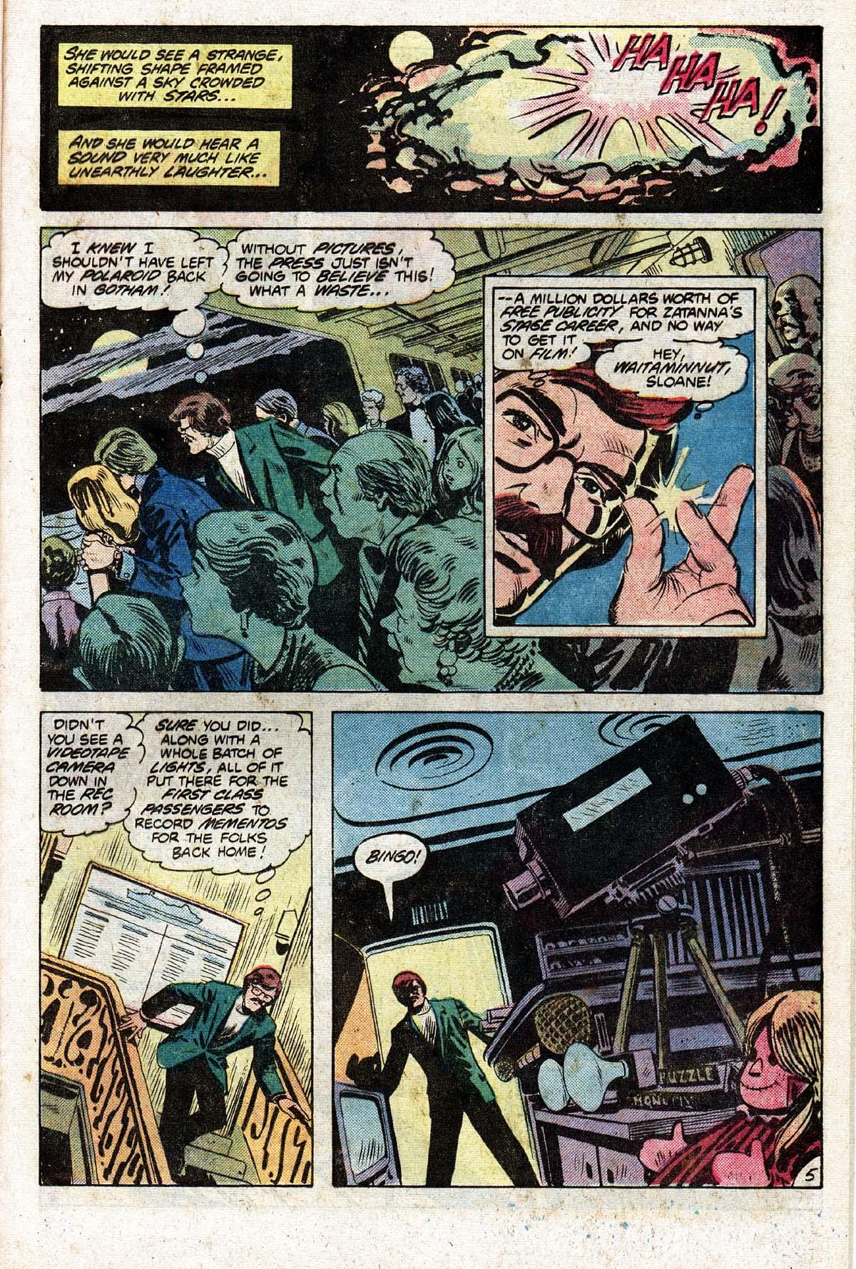 Read online World's Finest Comics comic -  Issue #275 - 29