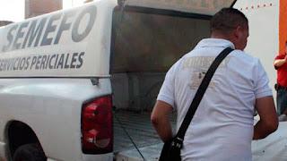 Se ahorca hombre en la colonia Carolino Anaya en Xalapa