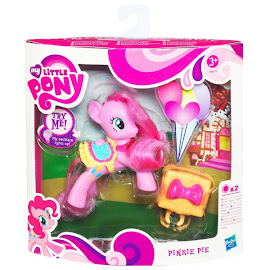 My Little Pony Shine Bright Pinkie Pie Brushable Pony