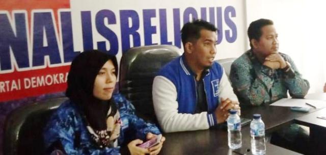 Hasil Survei Internal Demokrat, Jokowi-Ma'ruf Kalah Telak dari Prabowo-Sandi di Banten