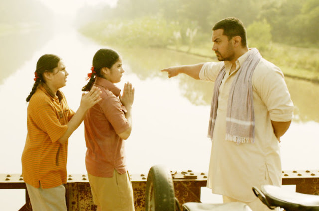 Aamir Khan's Dangal in China on May 5