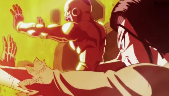 Dragon Ball Super: Episódio 131 –