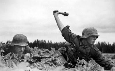 Misteri dan Keanehan Saat Perang Dunia ke-2
