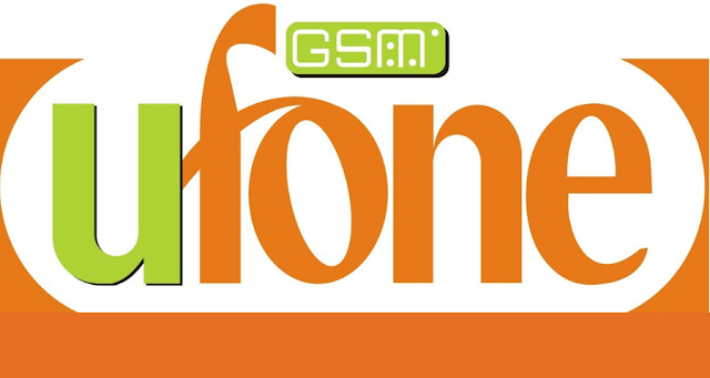 Ufone SMS Packages | Daily, Weekly, Monthly |