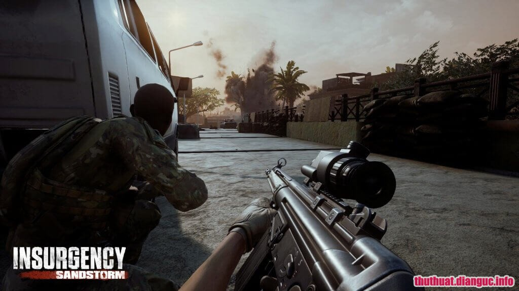 Tải game Insurgency full crack miễn phí, Insurgency, Insurgency free download,
