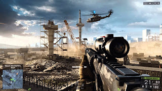 Free Download Game Battlefield 4 PC For PC Full Version ZGASPC