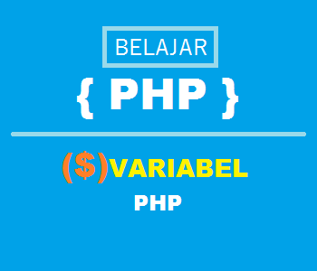 variabel php