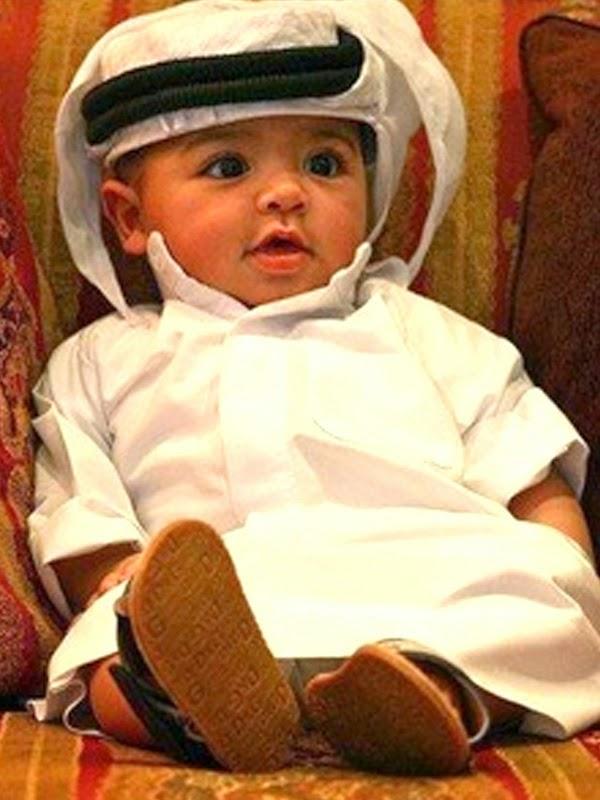 foto+bayi+arab+gratis