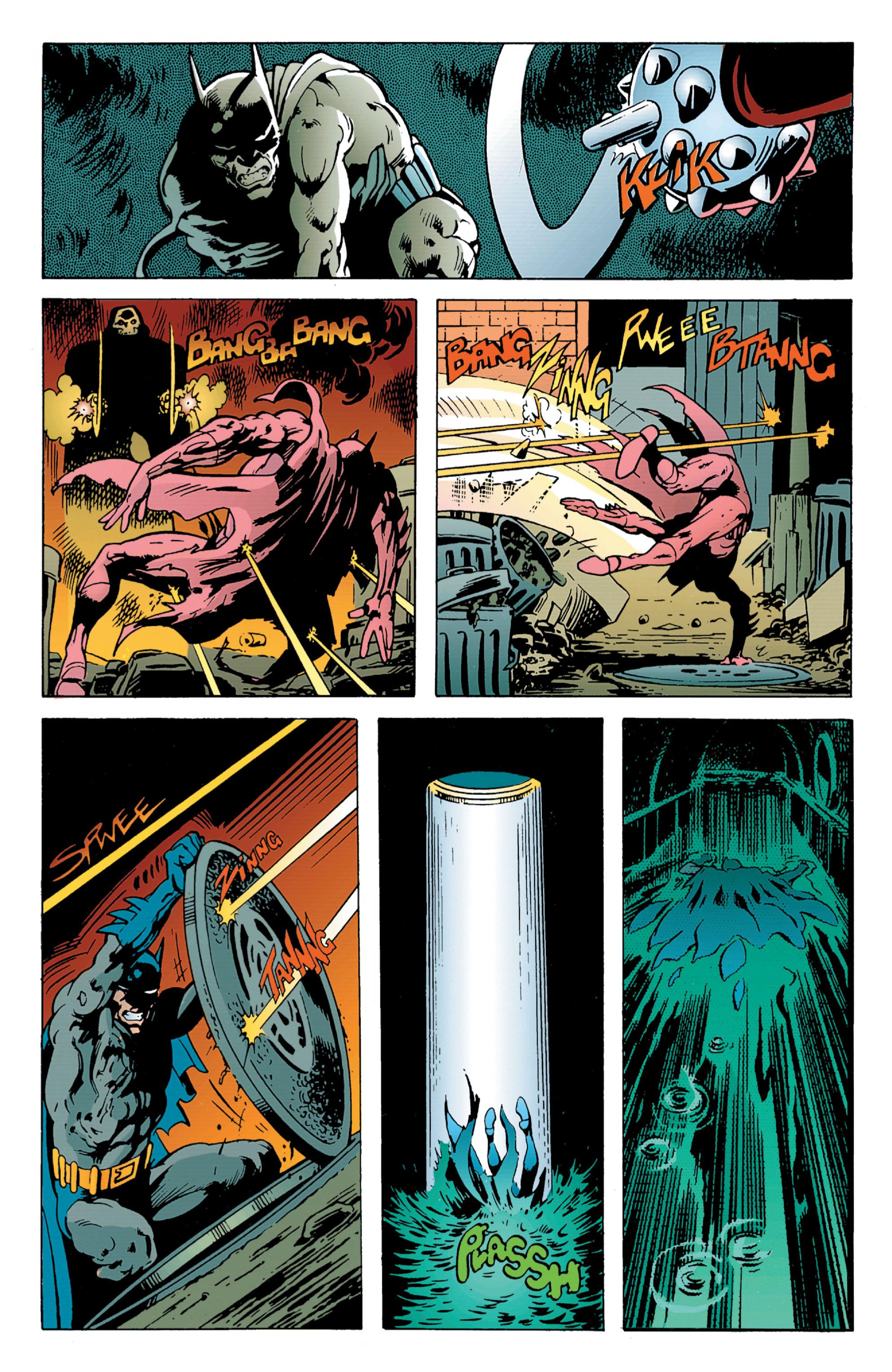 Detective Comics (1937) 575 Page 19
