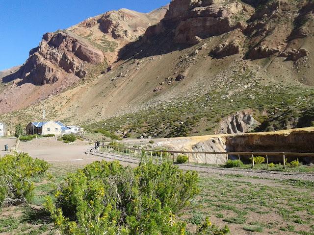 www.viajaportodoelmundo.com Mendoza
