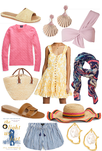resort 2019 outfit ideas