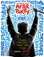 pelicula The After Party