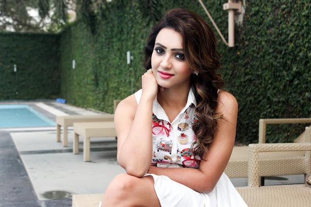 koushani mukherjee sexy image
