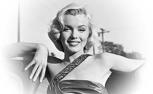 7 secretos de maquillaje que Marilyn Monroe te confesaria en su 90 cumpleaños