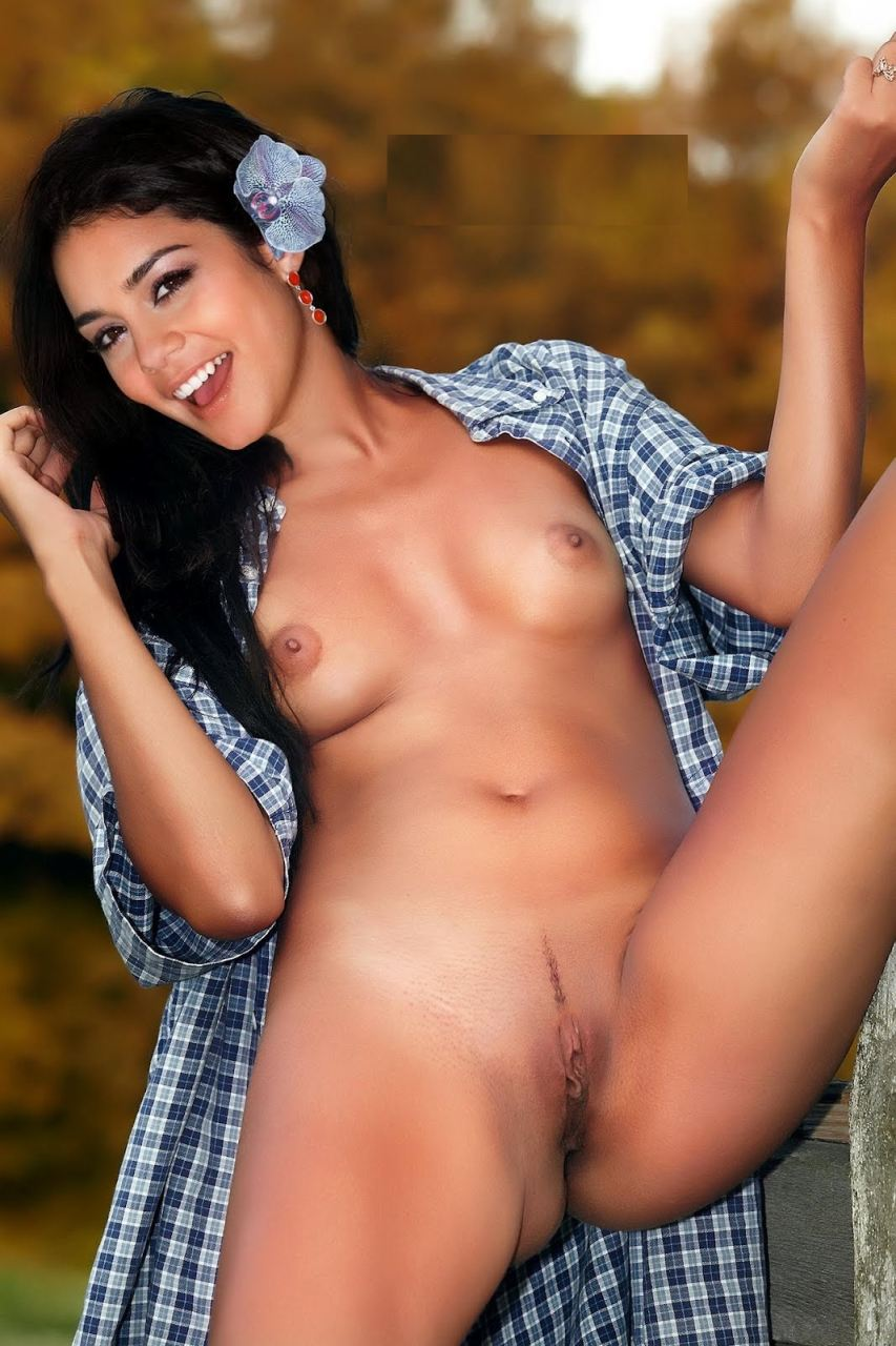 Real gabrielle montez naked consider, that