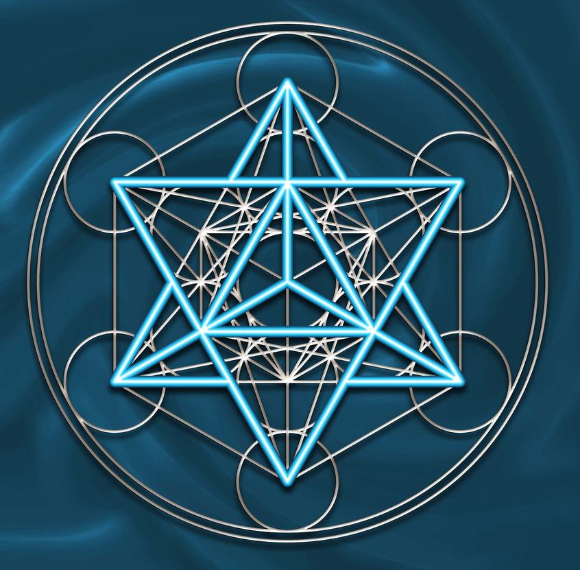 Metatron Astrology About Metatron S Cube