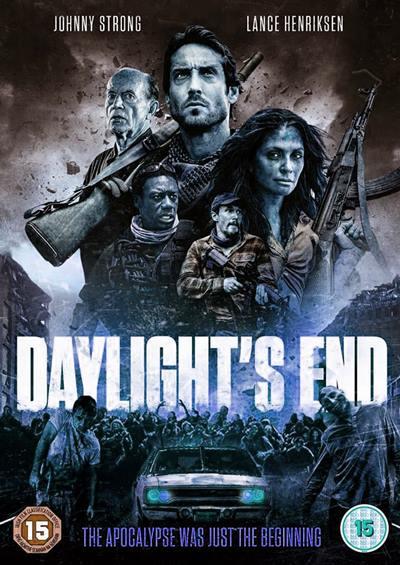 Daylight's End 2016 full movie