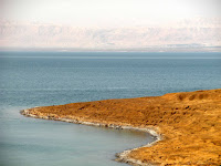 Jordania; Jordan; الأردنّ; Al-'Urdunn; Jordanie; Mar Muerto. יָם הַמֶּלַח .البحر الميت .بحر لوط; Mer Morte; Yam Hamelaj; Al-Baḥr al-Mayyit; Bahr-Lût; Mer de Loth