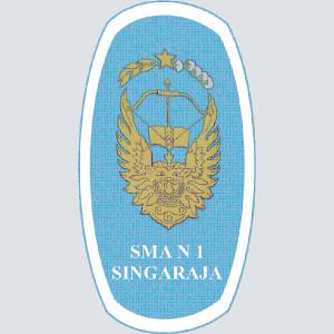 Ngurah Bang's Blog: LOGO SMA NEGERI 1 SINGARAJA