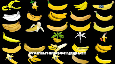 amazing banana clipart download free