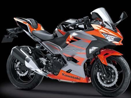 Harga Motor Kawasaki Ninja 250 Special Edition ABS