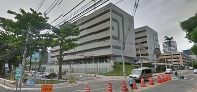 Resultado de imagem para Operação Sem Fundos faz batida na sede da Petrobras na Bahia