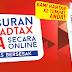 Cara renew roadtax secara online