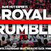 The Fans Not Experts 2018 Royal Rumble Pool