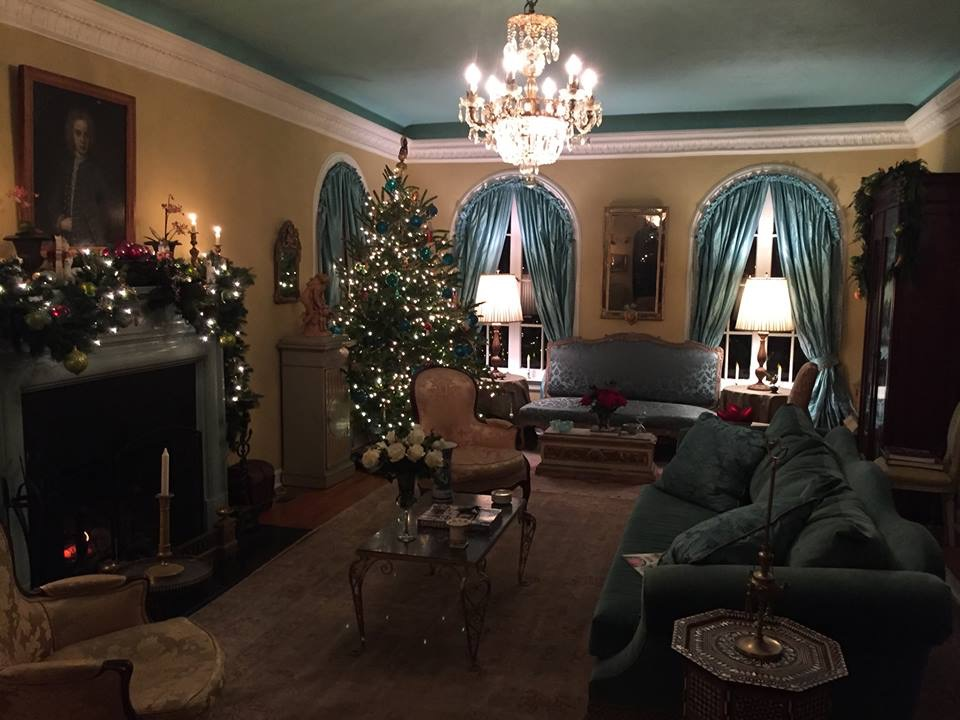Th Annual Holiday Tour Of Homes Mckinney Texas