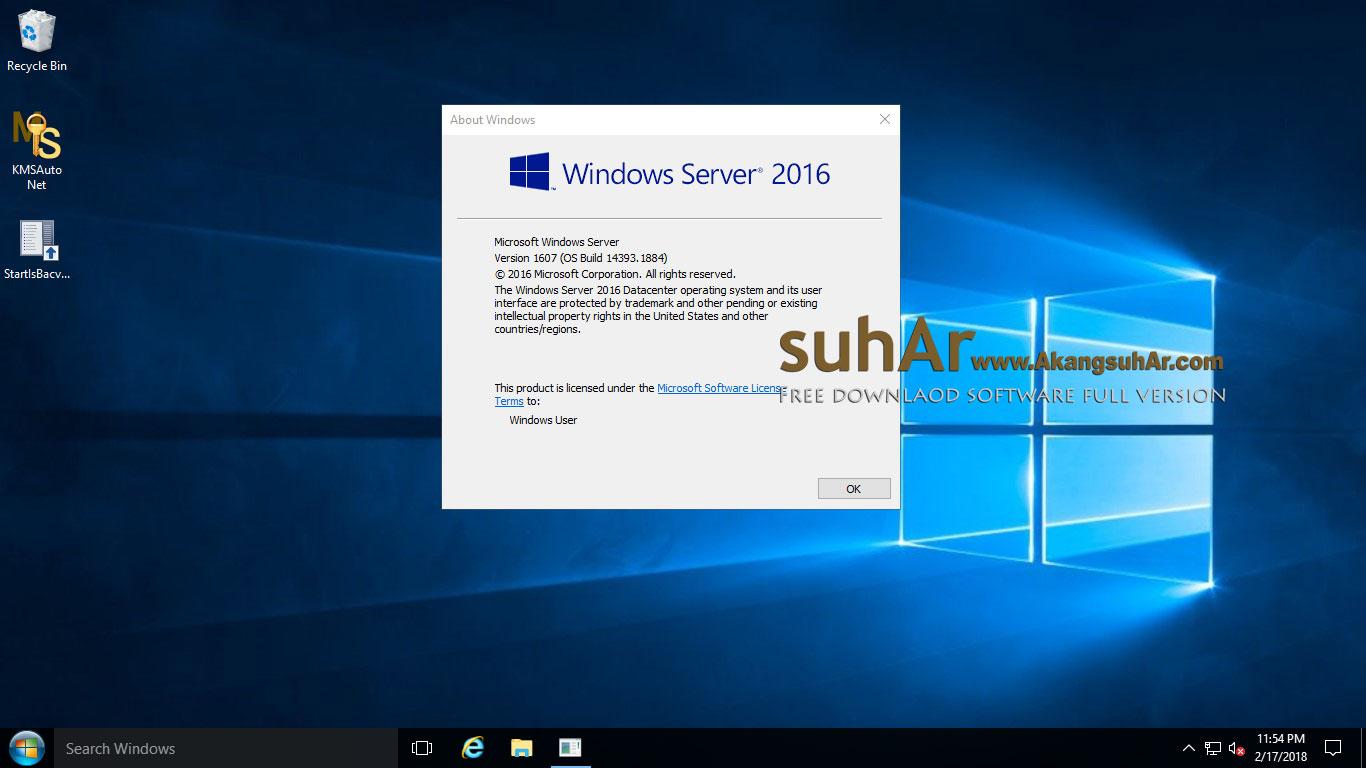 Download Windows Server 2016 Download Full. Windows Server 2016 kuyhaa