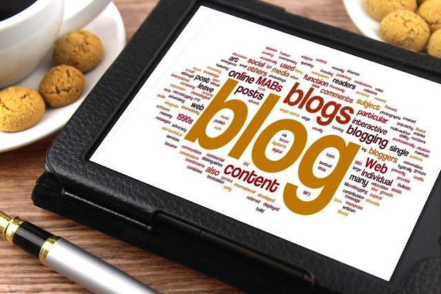 Razões para abandono do blog
