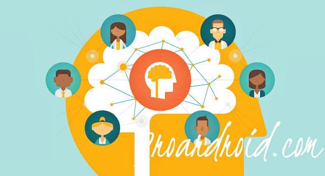تطبيق Lumosity Brain Training لتدريب و زيادة نشاط دماغك النسخة المدفوعة logo