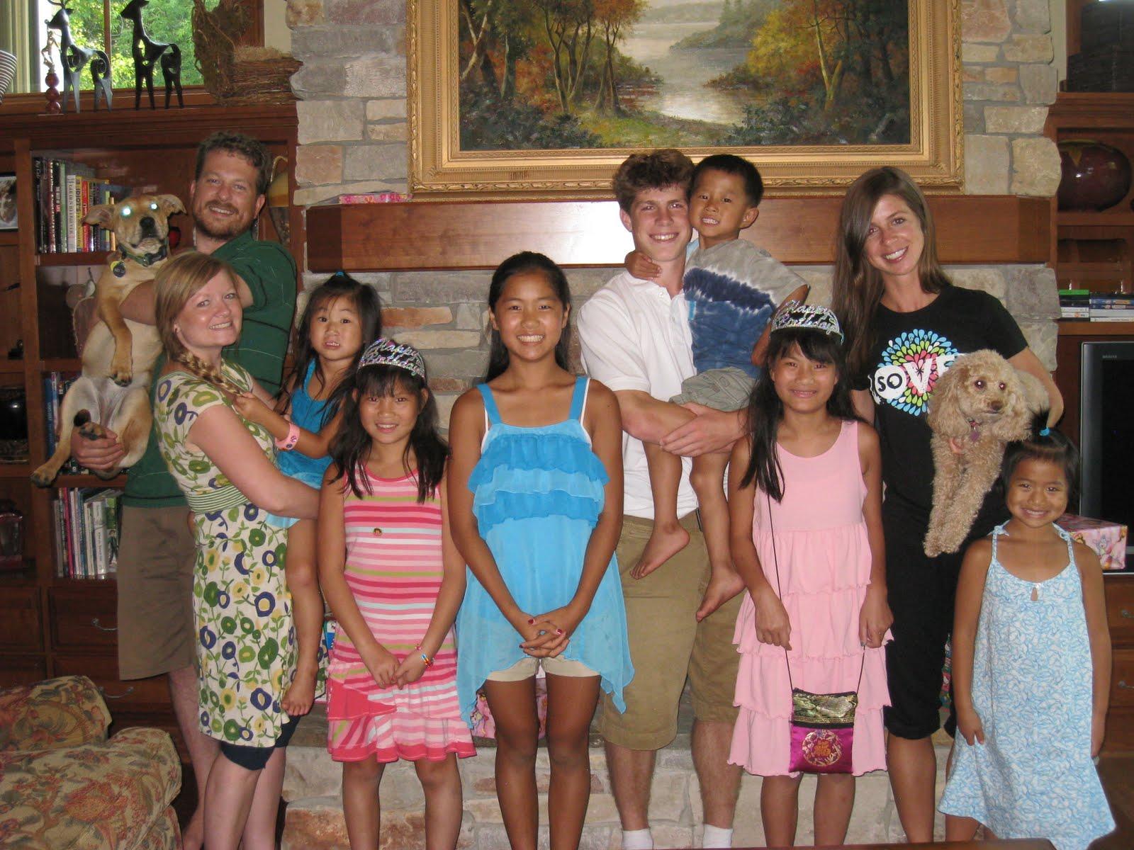 Our Family Nest 7523 Loadtve