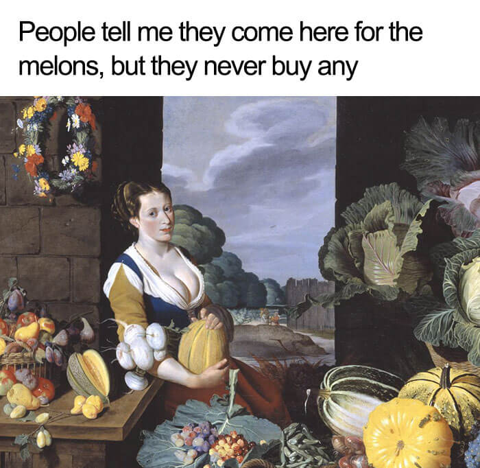 40 Art History Memes That Made Us Laugh Harder Than We Should
