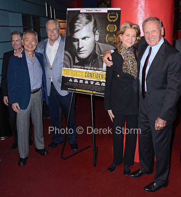 In The News: Tab Hunter Confidential Screening At Film Forum
