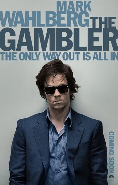 The Gambler (2014) DVDSCR ταινιες online seires xrysoi greek subs