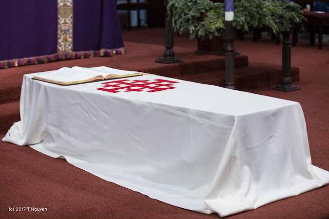 Hình ảnh thánh lễ an táng Đức Cha Dominicô Mai Thanh Lương - Ảnh minh hoạ 7