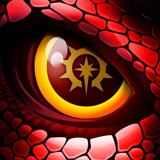 تحميل لعبه Monster Legends - RPG مهكره اخر اصدار