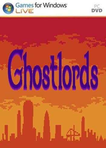 Ghostlords PC Full