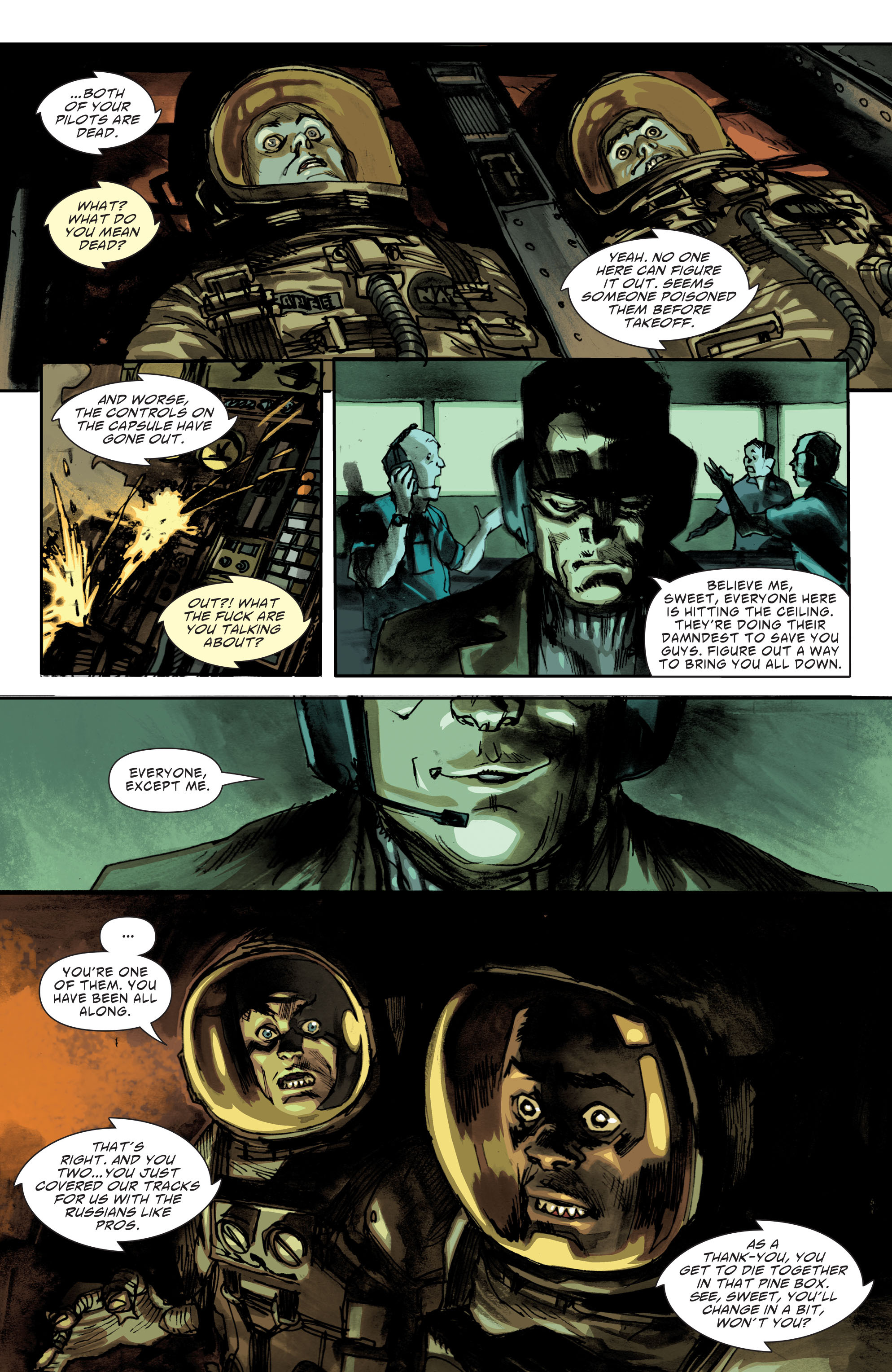 Read online American Vampire: Second Cycle comic -  Issue #10 - 20