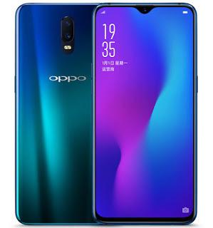 OPPO R17 Pro : Desain yang sangat Epic dan Teknologi Baru
