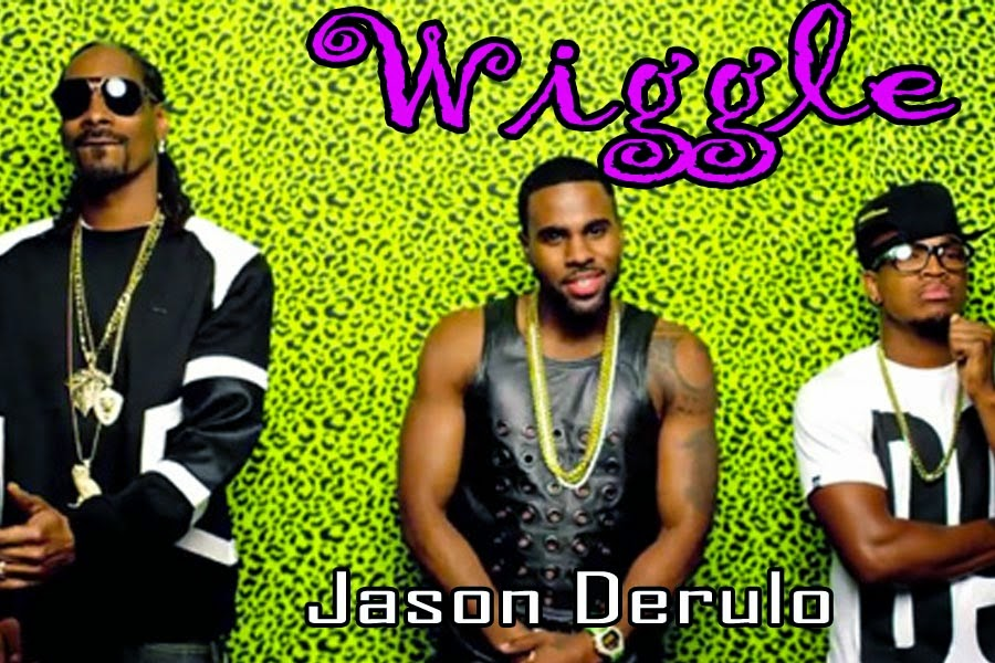 "Jason Derulo feat. Snoop Dogg - ""Wiggle"" Lyrics - Lyrics ..."