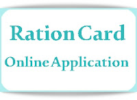 AP Ration Card online download application make correction