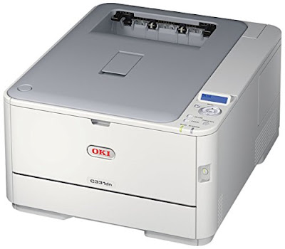 Oki Data C331DN Driver Download