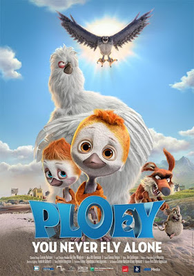 PLOEY – You Never Fly Alone 2018 Custom HD Latino 5.1