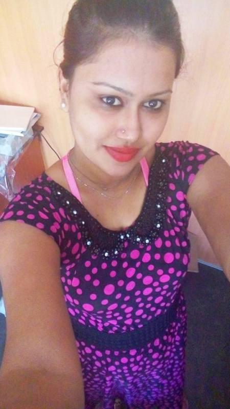 Lanka Models Chathu Paba