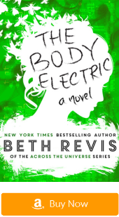 Dystopian novels: The Body Electric