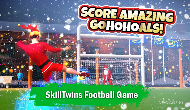 SkillTwins Football Game v1.4 Mod Apk Terbaru (Lot of Money)