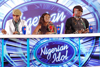 Nigerian Idol Registration Form 2019